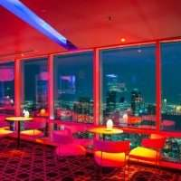 Cocktail au Strata - Intercontinental City - Mercredi 27 septembre 2017 19:30-22:00