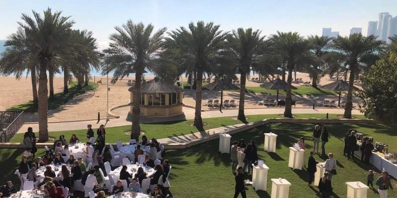 Café mensuel : Intercontinental Beach