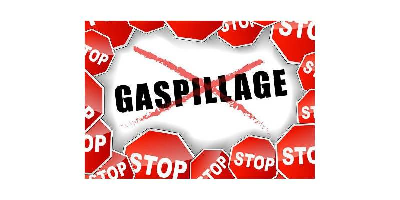 Atelier anti-gaspillage alimentaire