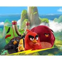 Angry Bird World - Mercredi 24 avril 2019 14:30-17:30